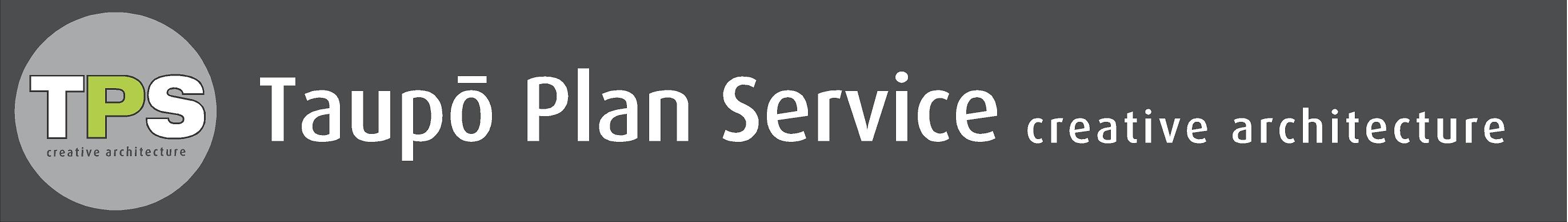 Taupo Plan Service